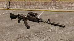 Автомат АК-47 (тактический)