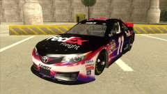 Toyota Camry NASCAR No. 11 FedEx Freight для GTA San Andreas
