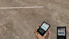 Тема для телефона Nokia