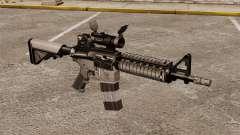 Автоматический карабин М4 CQBR v2