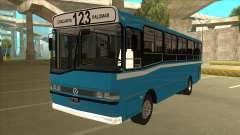 Mercedes-Benz OHL-1320 Linea 123
