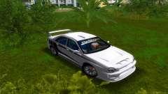 Subaru Impreza WRX v1.1