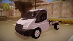Ford Transit Drift Car для GTA San Andreas