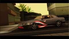 Elegy Sleep для GTA San Andreas
