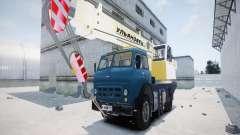МАЗ КС3577-4-6 Ульяновец