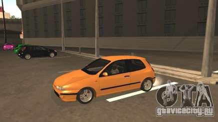Fiat Bravo 16v для GTA San Andreas