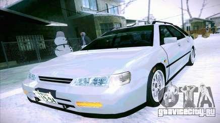 Honda Accord Wagon для GTA San Andreas