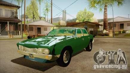 Fasthammer для GTA San Andreas