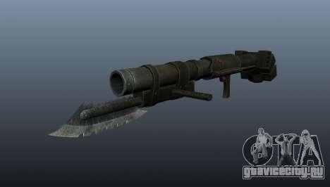Ракетница для GTA 4