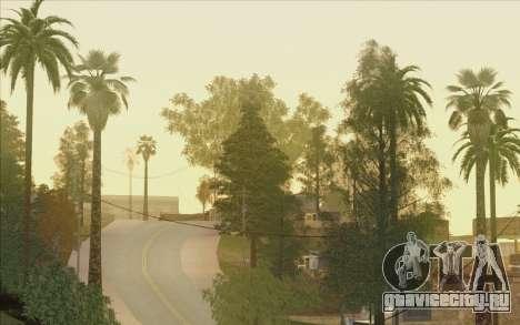 Behind Space Of Realities - Cursed Memories для GTA San Andreas десятый скриншот