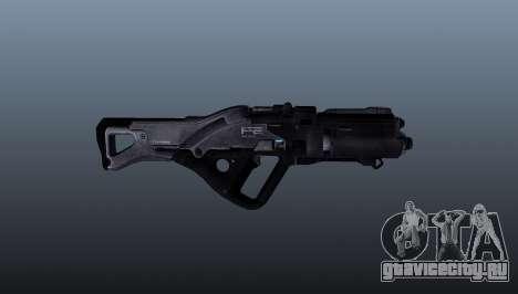 M-37 Falcon для GTA 4 третий скриншот