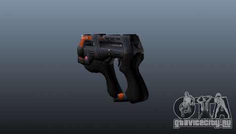 Пистолет M6 Carnifex для GTA 4 второй скриншот