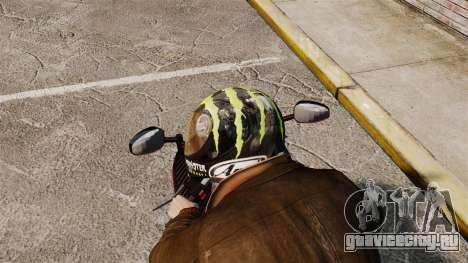Коллекция шлемов Arai v2 для GTA 4 второй скриншот