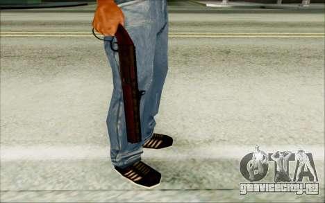 Дробовик EMSSS-12 для GTA San Andreas