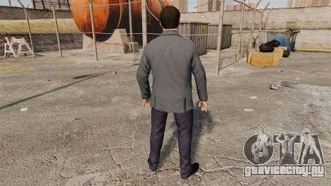 Майкл де Санта для GTA 4 второй скриншот
