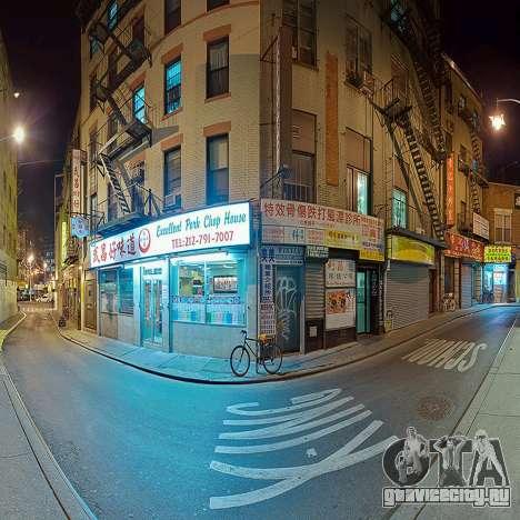 Новые загрузочные экраны NY City для GTA 4 седьмой скриншот