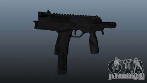 Автоматический пистолет TMP для GTA 4 третий скриншот