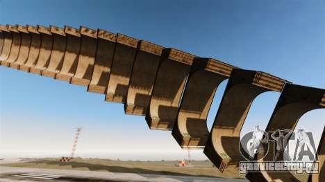 Airport Stunting для GTA 4 второй скриншот