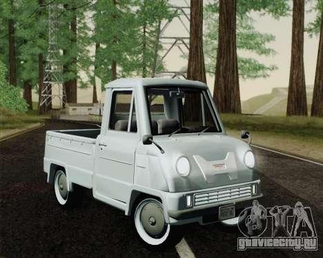 Honda T 360 для GTA San Andreas