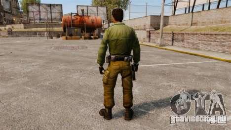 Ближневосточный террорист Elite Crew для GTA 4 третий скриншот