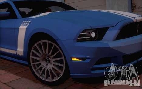 Alfa Team Wheels Pack для GTA San Andreas четвёртый скриншот