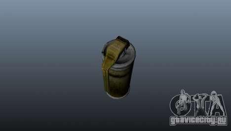 Граната для GTA 4 третий скриншот