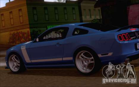 Alfa Team Wheels Pack для GTA San Andreas