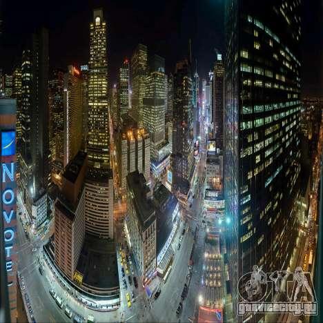 Новые загрузочные экраны NY City для GTA 4