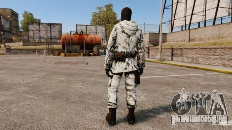 Шведский террорист Arctic для GTA 4 третий скриншот