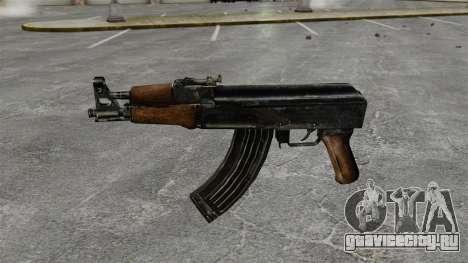 Пистолет-пулемёт Draco для GTA 4 третий скриншот