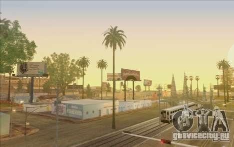 Behind Space Of Realities - Cursed Memories для GTA San Andreas третий скриншот