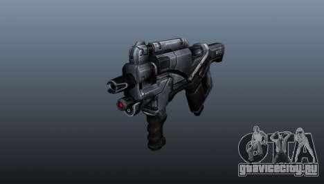 M-12 Locust для GTA 4