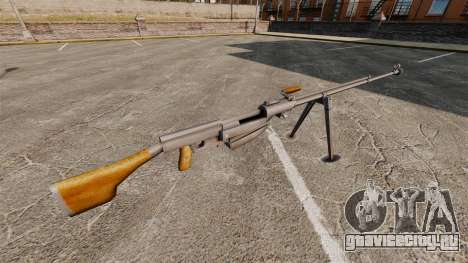 Противотанковое ружьё ПТРС-41 для GTA 4 второй скриншот
