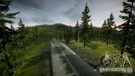 Криминальная Россия RAGE v1.4 для GTA 4 двенадцатый скриншот