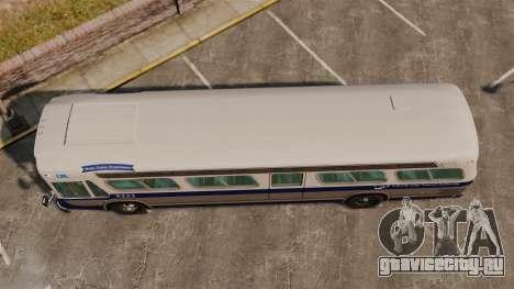 GM TDH 5303 v1 для GTA 4 вид справа