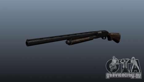 Помповое ружьё Remington 870 для GTA 4