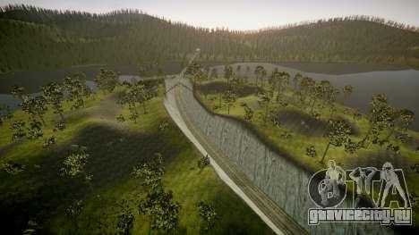 Криминальная Россия RAGE v1.4 для GTA 4 десятый скриншот