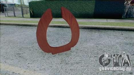 Стульчак Петра I для GTA San Andreas второй скриншот