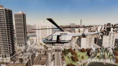 Специальные услуги Merryweather и Lester для GTA 4 пятый скриншот