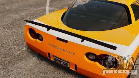 Extreme Spoiler Adder 1.0.4.0 для GTA 4 третий скриншот