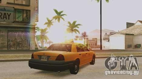 ENB солнечный для низких или средних шт для GTA San Andreas второй скриншот