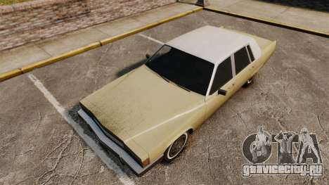 Новая грязь на транспорте для GTA 4 четвёртый скриншот