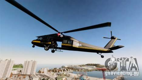 Специальные услуги Merryweather и Lester для GTA 4 шестой скриншот