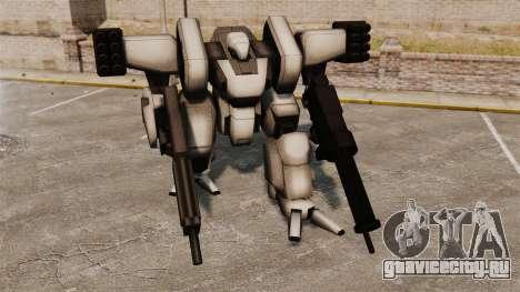 Скрипт Front Mission для GTA 4