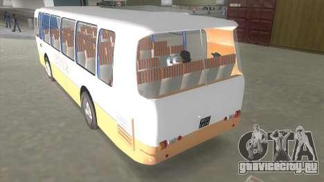 Autosan H9-21 для GTA Vice City вид слева