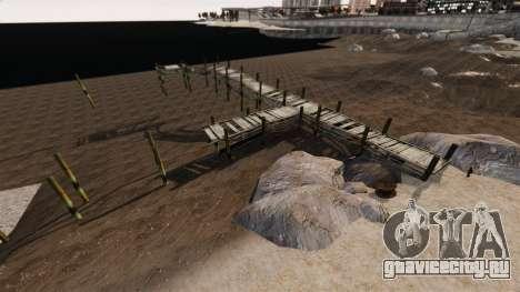 Нет воды для GTA 4