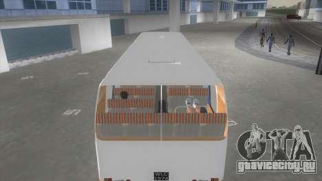 Autosan H9-21 для GTA Vice City вид справа