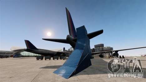 Трюк-парк для GTA 4 четвёртый скриншот