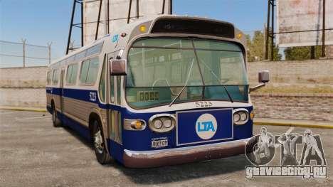 GM TDH 5303 v1 для GTA 4
