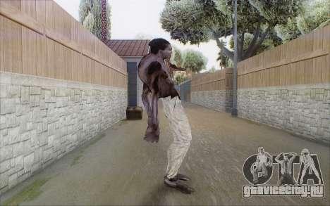 Мутирующий маджин для GTA San Andreas третий скриншот